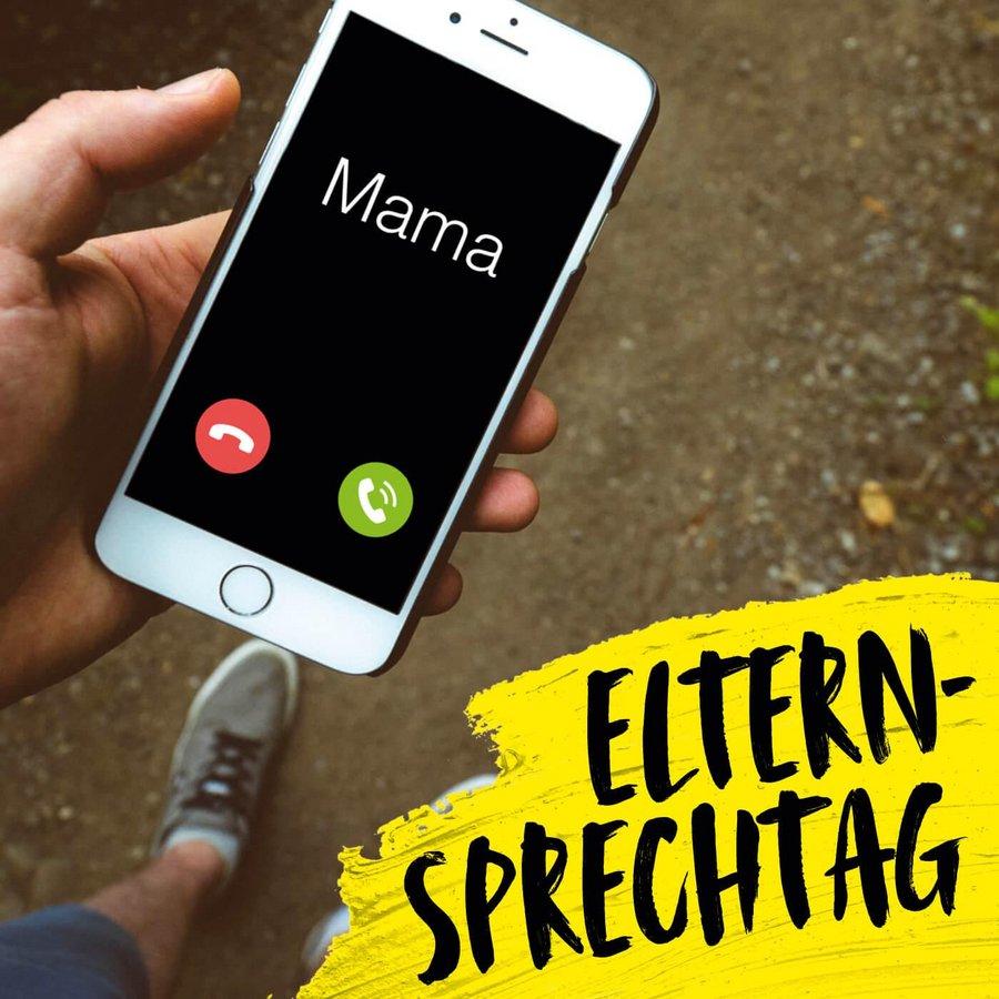 Life Radio Elternsprechtag Klingelton