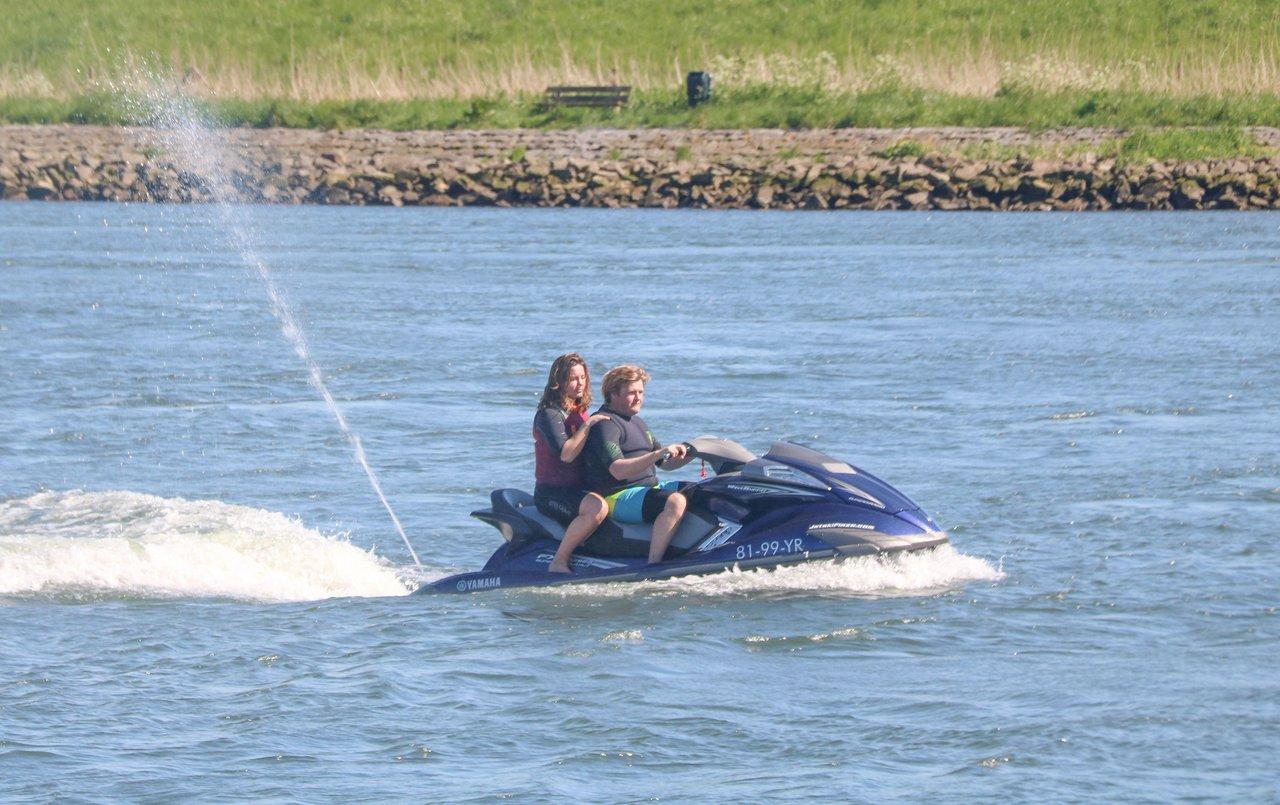 Jetski Waterbike