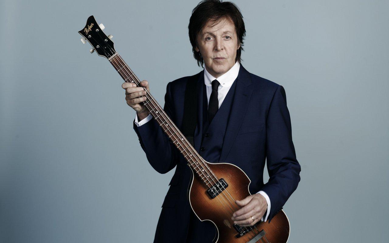 Das war Paul McCartney in der Wiener Stadthalle - Life Radio