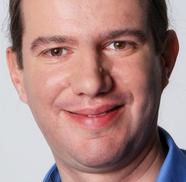 Daniel Kortschak