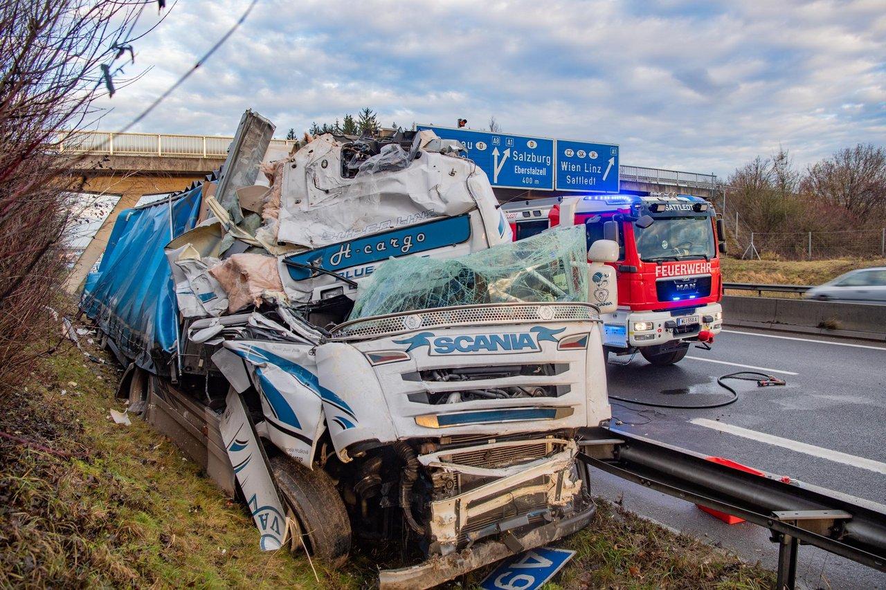 Unfall A9 Heute Tödlicher Verkehrsunfall