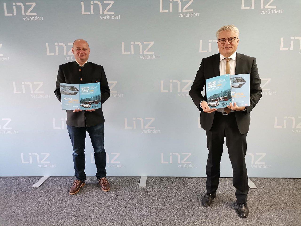 Hein Luger Mobilität Linz