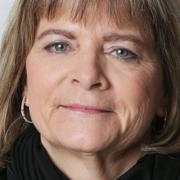 Bernadette Tischler