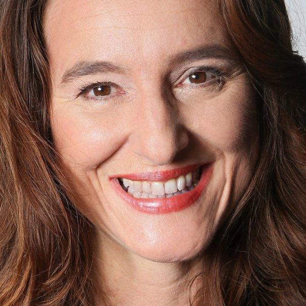 Iris Müller-Raffel