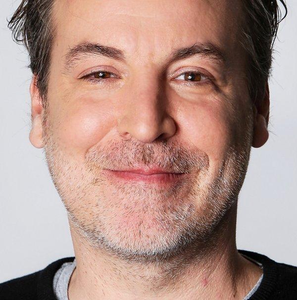 Klaus Gschwindl
