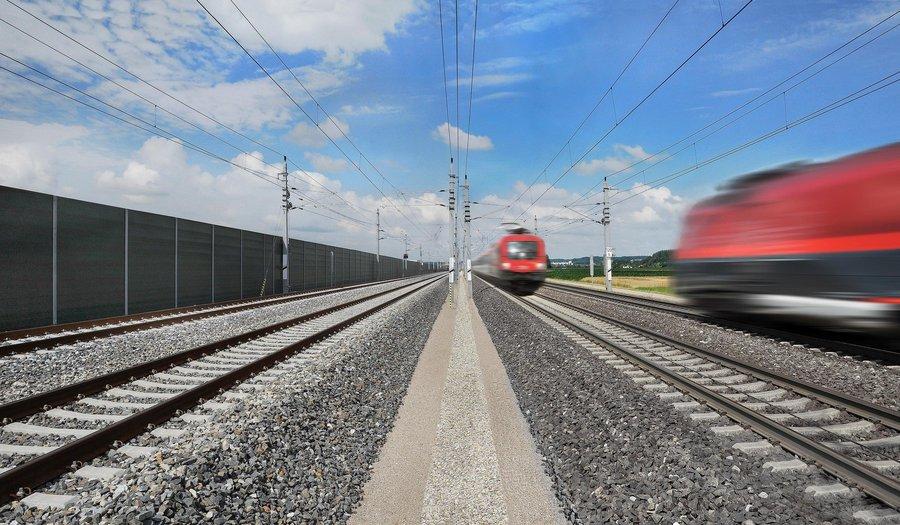 Ausbau Westbahn ÖBB
